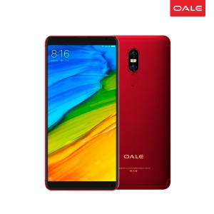 OALE Mobile Phone APEX 1 6.0 Inch Display 2GB RAM 32GB ROM 4G Smartphone