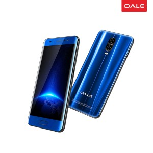 Wholesale Mobile Phone OALE X3 Dual Camera 4000mAh Large Battery Android Smartphones