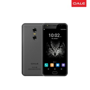 China Android Smartphone OALE X1 5.5 Inch 8.0MP Camera With Fingerprint Function